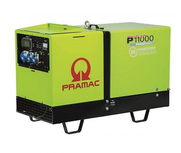 Pramac-P11000-Generator