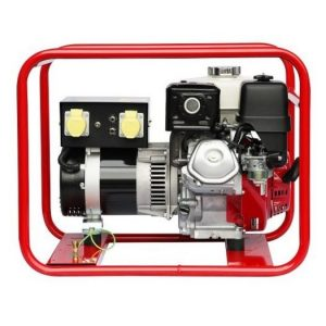 HGI-'HIRE-PLUS'-SITE-5.0-KVA-110V-HONDA-POWERED-PORTABLE-PETROL-GENERATOR
