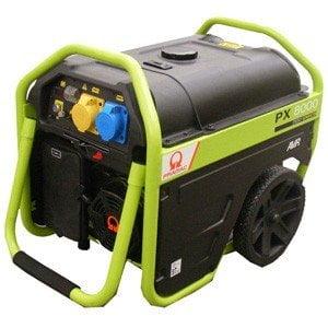 6kva Petrol Generator portable