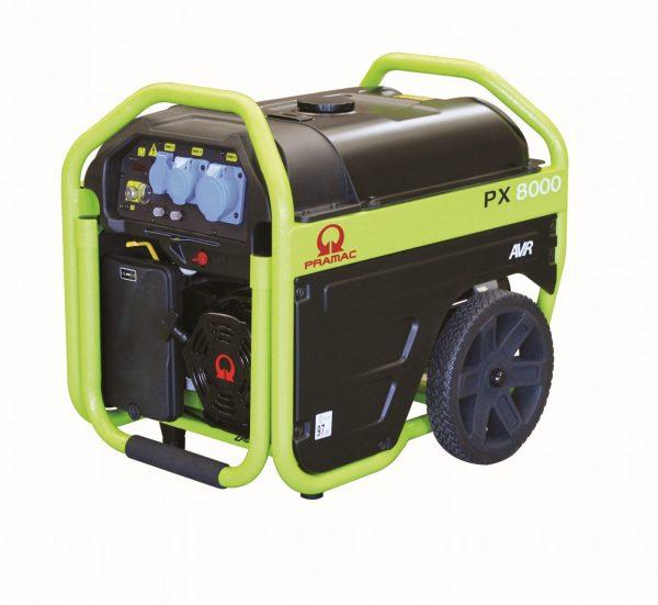 Parmac-PX8000-Petrol-Generator