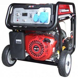 Senci SC10000-ii petrol generator