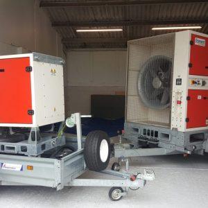 load bank testing load bank hire