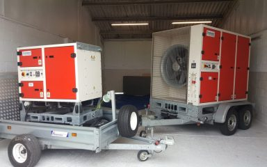 load bank testing load bank hire