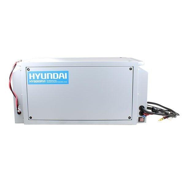 hyundai hy8000rvi generator