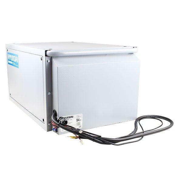 hy8000rvi petrol generator