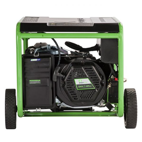 Greengear LPG Generator