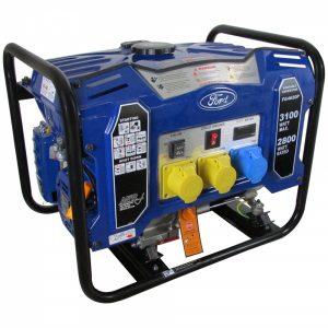 FG4650P Ford petrol generator