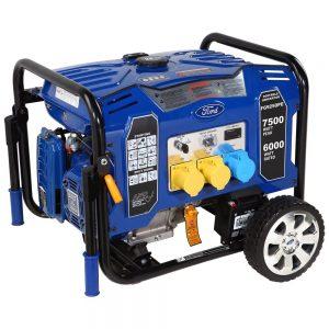 FG9250PE Ford generator