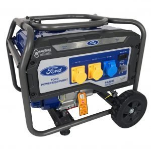Ford-FG4650-Q-2.8KW-Electric-Start-Frame-Mounted-Petrol-Generator