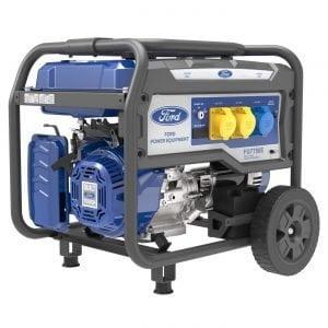 Ford-FG7750EQ-5KW-Open-Frame-Petrol-Generator