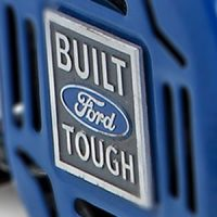 ford built tough