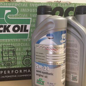 the best generator oil
