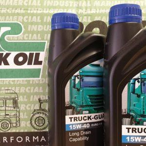 the best diesel genertor oil