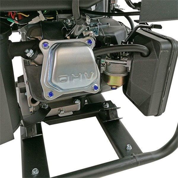 Hyundai HY3000CI 3kW Converter Generator