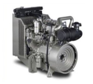 GSW30P-Perkins-Engine