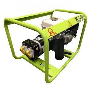 Pramac-E3250-CTE-Petrol-Generator