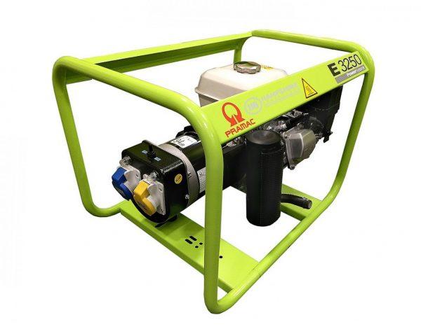 Pramac-E3250-Petrol-Generator