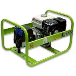 Pramac-E4000-Petrol-Generator