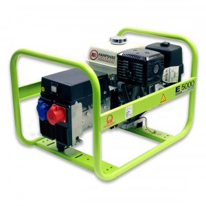 Pramac-E5000-Petrol-Generato