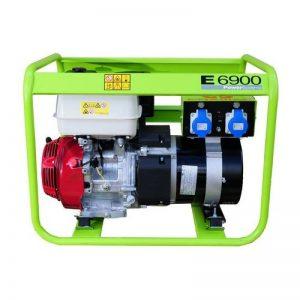 Pramac-E6900-Petrol-Generator