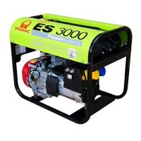 Pramac-ES3000-2.6kw-230V-110V-Long-Run-Petrol-Generator-Recoil-Start