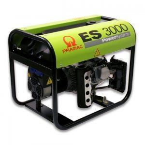 Pramac-ES3000-Petrol-Generator