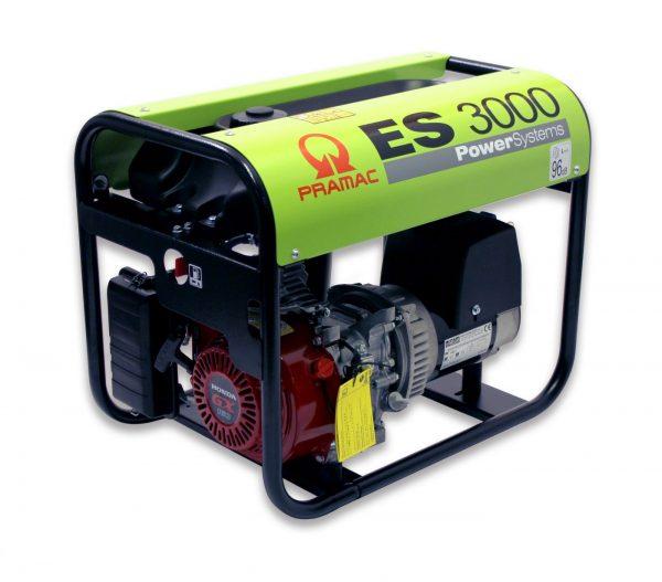 Pramac-ES3000-Petrol-Generator-Back