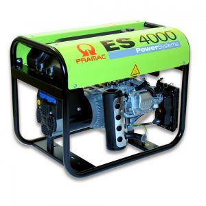 Pramac-ES4000-Petrol-Generator