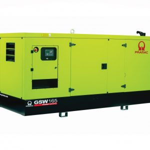 Pramac-GSW165P-Three-Pahes-Generator