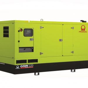 Pramac-GSW220P-Three-Phase-Generator