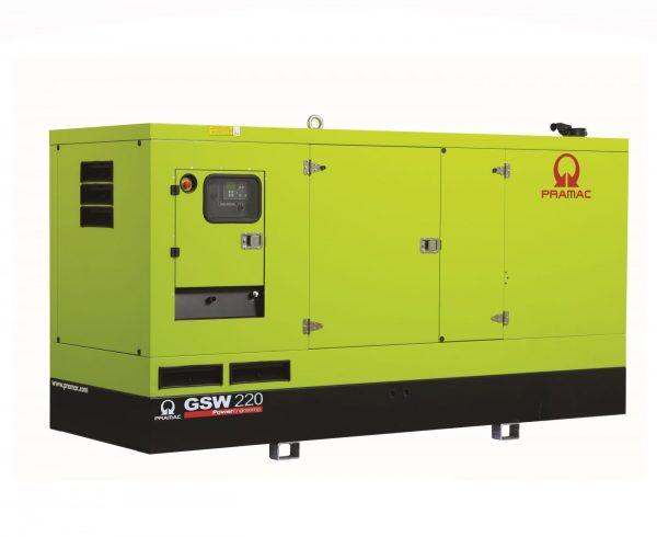 Pramac-GSW220P-Three-Phase-Generator