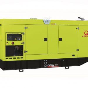 Pramac-GSW250P-Three-Phase-250kva-Generator