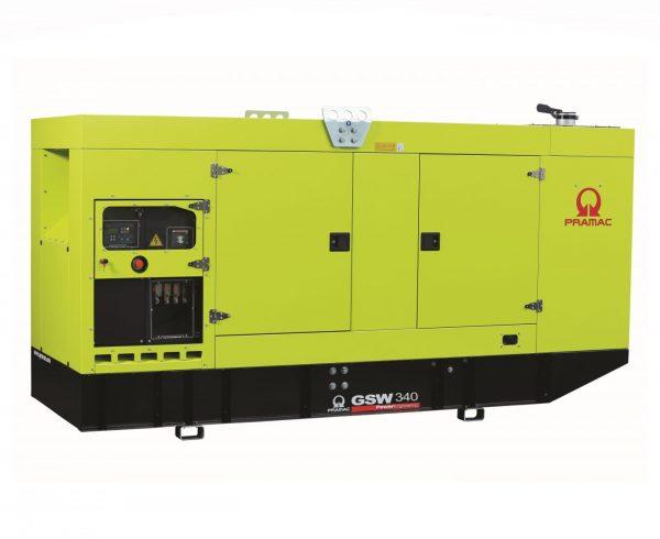 Pramac-GSW340P-Three-Phase-Generator