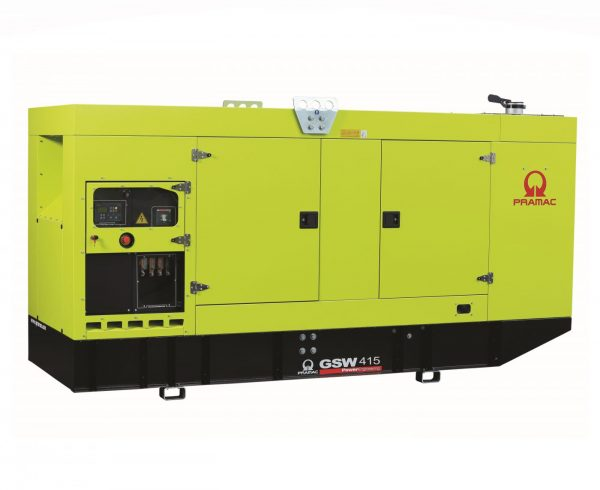 Pramac-GSW415P-Three-Phase-Generator