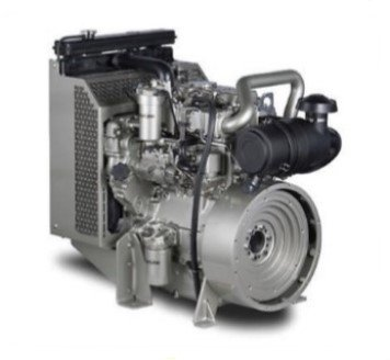 GSW45P-Perkins-Engine