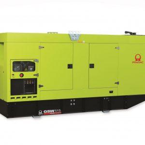 Pramac-GSW515P-Three-Phase-500kva-Generator
