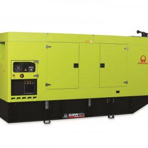 Pramac-GSW670P-Three-Phase-Generator