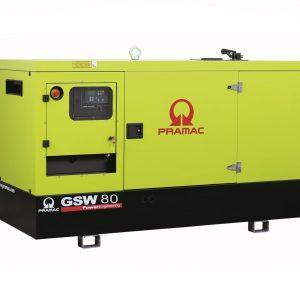 Pramac-GSW80P-Three-Phase-Generator