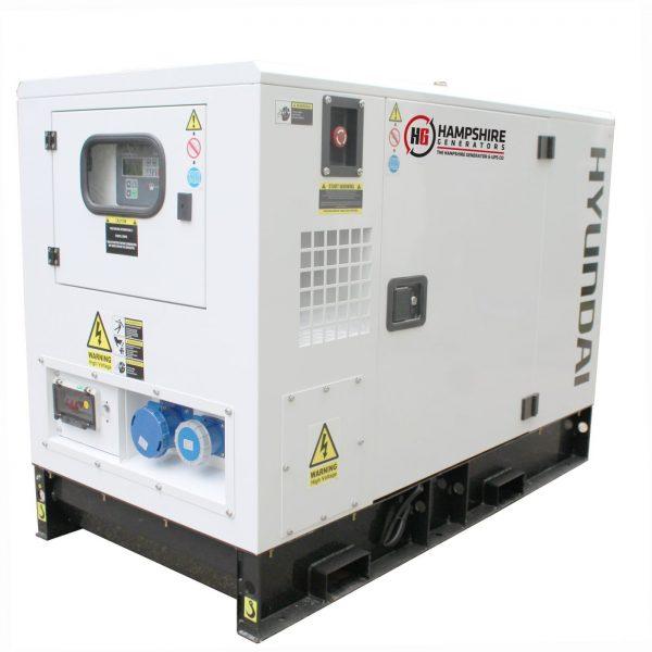 Hyundai-DHY9KSEm-11kVA-Single-Phase-Diesel-Generator
