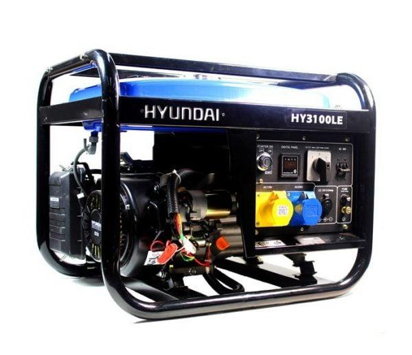Hyundai-HY3100LE
