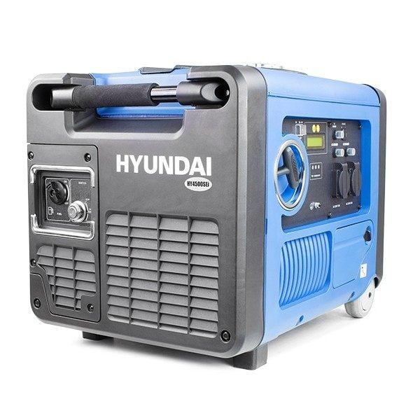 Hyundai-HY4500SEI