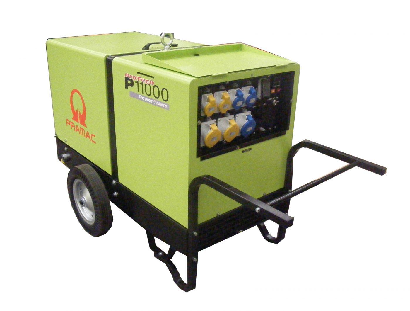 Pramac Portable Generators