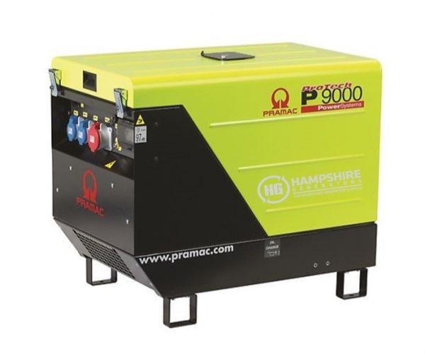 Parmac-P9000-400V-AVR-CONN