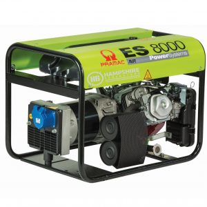 Pramac-ES8000-AVR-Petrol-Generator