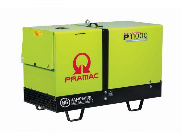 Pramac P11000 AMF