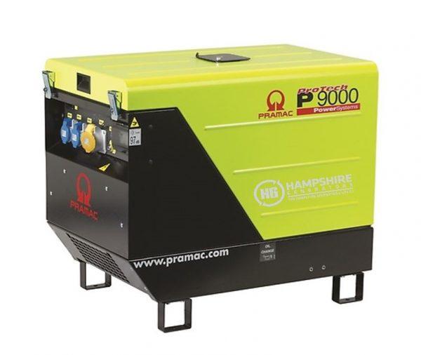 Pramac-P9000-230v-110V