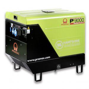 Pramac-P9000-CONN