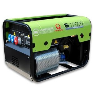 Pramac-S12000-400V-Petrol-Generator
