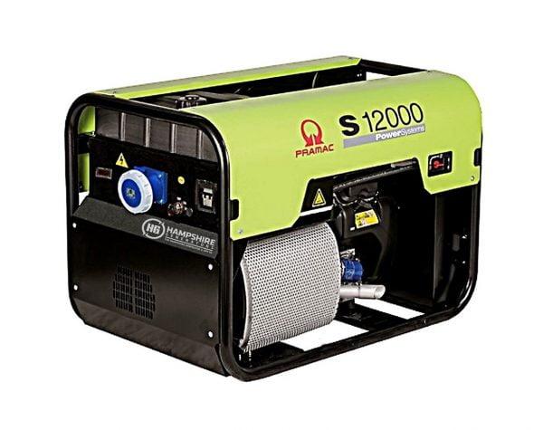 Pramac-S12000-63A-AVR-Petrol-Generator