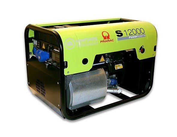 Pramac-S12000-Long-Run-Petrol-Generator-Electric-Start